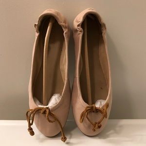 Sperry Top-Sider Thalia Rose Ballet Flat - Pink